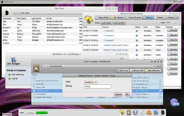 Hue 1 screenshot